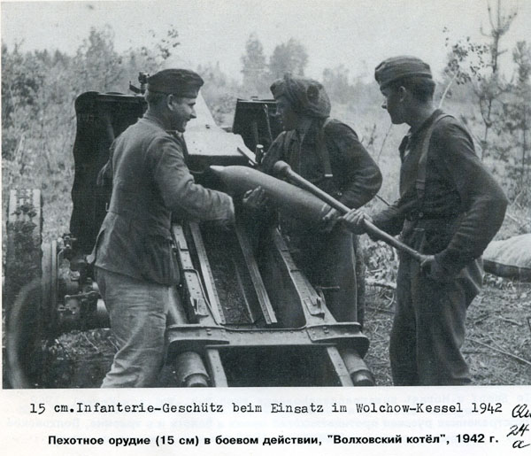 l'artillerie 011